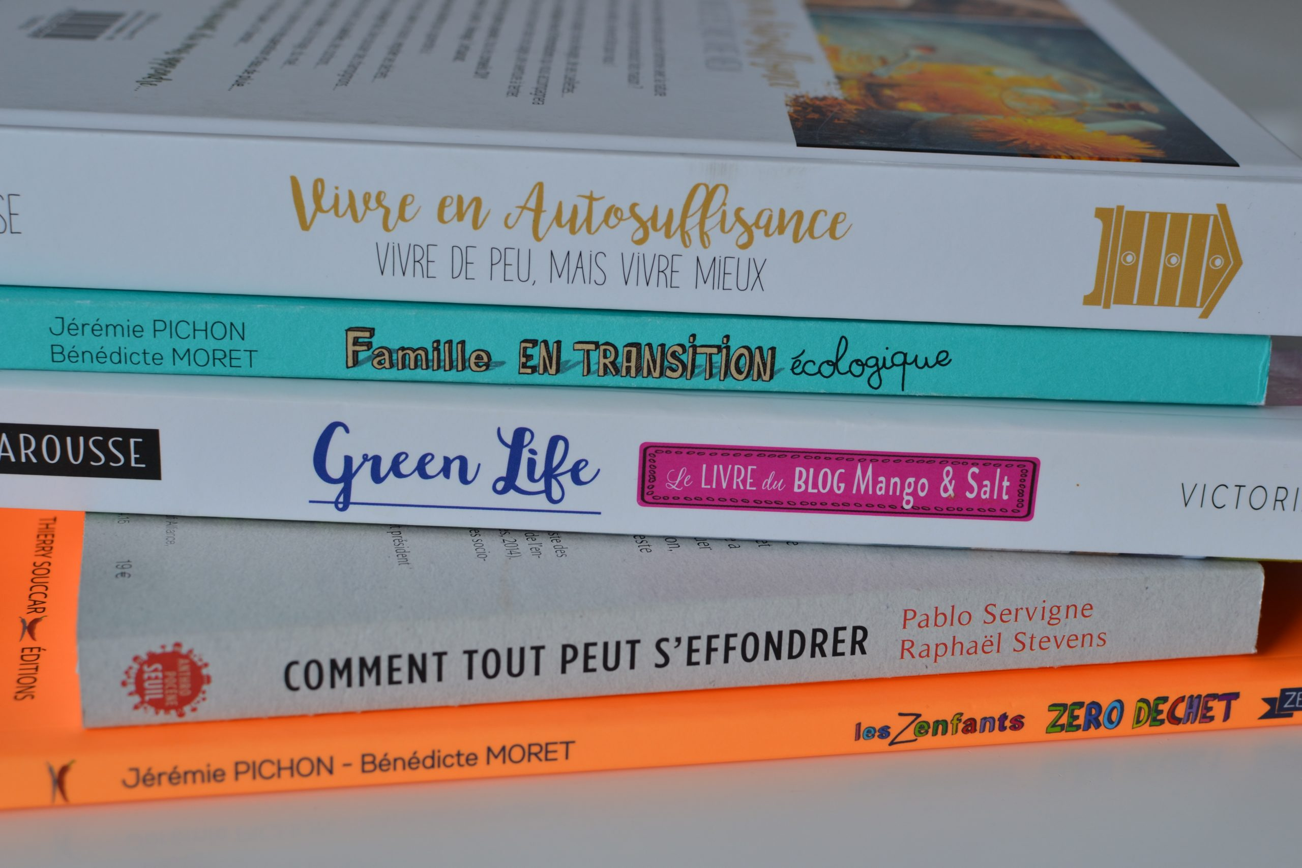 liste-livres écologie